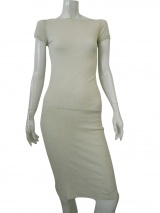 Alberto Incanuti Shortsleeved dress