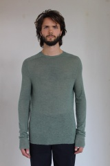 Alberto Incanuti Pullover with long sleeves