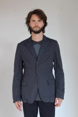 Alberto Incanuti Jacket with pocket