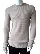 Angelos-Frentzos Crewnecked pullover