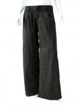 Norio Nakanishi Pant avec pleats on the front