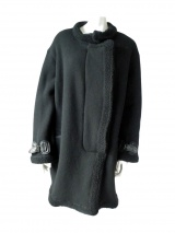 Norio Nakanishi Coat