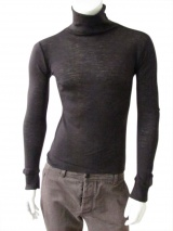 Nicolas & Mark Turtleneck T-shirt