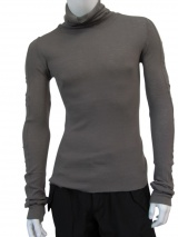 Nicolas & Mark T-Shirt turtleneck