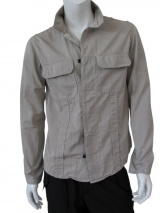 Nicolas & Mark Shirt with pockets