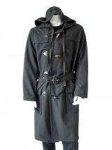 Nicolas & Mark Duffel Coat