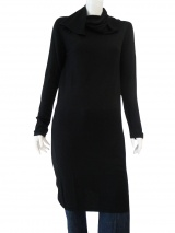 Osman Yousefzada Dress with long neck