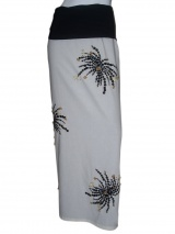 Angelos-Frentzos Long skirt