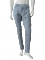 Nicolas & Mark Trousers with 5 pockets
