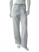 Nicolas & Mark Trousers with drawstring
