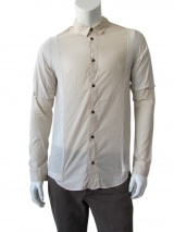 Nicolas & Mark Soft bicolor shirt