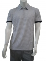 T-skin Shortsleeved Polo