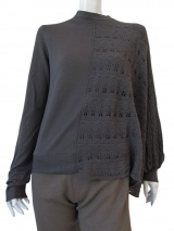 Angelos-Frentzos Two-piece knit
