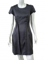 Angelos-Frentzos Shift dress