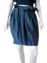 Angelos Frentzos Pre Pleated skirt