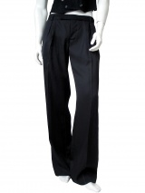 Angelos-Frentzos Pant with pleats