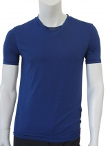 Alberto Incanuti T-shirt V-neck