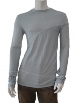 Nicolas & Mark Stiched longsleeved t-shirt