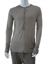 Nicolas & Mark Serafino t-shirt with pocket