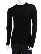Nicolas & Mark Longsleeved T-Shirt