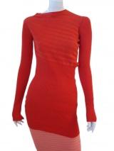 Sinha Stanic Stretch Asymmetric dress