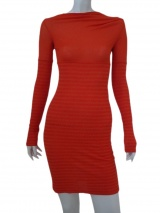 Sinha Stanic Stretch Tubular dress