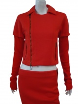 Sinha Stanic Stretch Short neoprene jacket