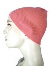 Sinha Stanic Stretch Ribbed beret