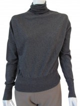 Angelos-Frentzos Turtleneck knit