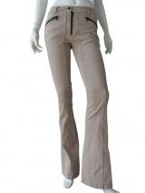 Angelos-Frentzos Jeans a zampa d'elefante