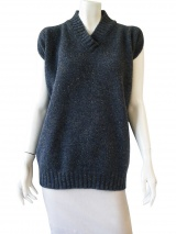 Cristian Luppi V-necked sweater