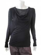Delphine Wilson T-Shirt M/L + Canotta