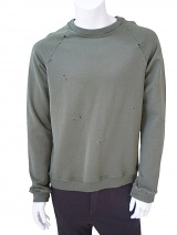 Nicolas & Mark Roundnecked sweatshirt