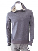 T-skin T-shrit with hood