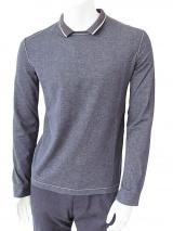 T-skin Polo Sweatershirt