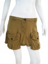 Nicolas & Mark Skirt with Pockets