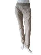 Nicolas & Mark Pant with waistband