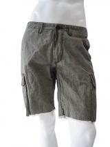 Nicolas & Mark Bermuda Shorts