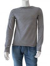 Nicolas & Mark Longsleeved T-Shirt