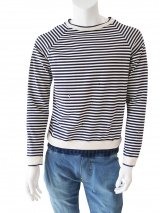 Nicolas & Mark Striped sweater