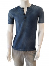 Nicolas & Mark Henley T-shirt