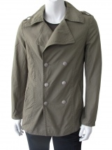 Nicolas & Mark Jacket