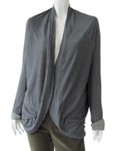 Nicolas & Mark Doubled Cardigan