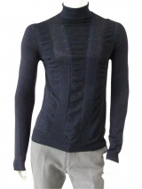 Delphine Wilson Turtleneck knit