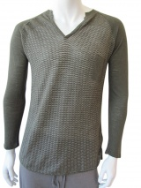 Nicolas & Mark Weaving t-shirt