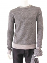 Giulio Bondi Jaquard Sweater