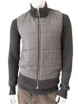Giulio Bondi Fabric waistcoat