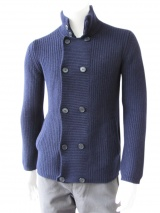 Giulio Bondi Double-breasted Cardigan