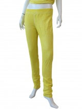 Nicolas & Mark yellow leggings