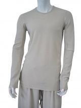 Domingo Rodriguez T-Shirt M/L con Tagli